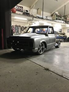 68 C10 Project