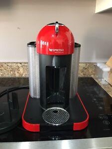 Nespresso Virtuoline