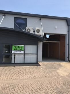 Commercial Property for SALE or RENT