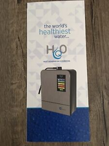 Water Ionizer HQO New