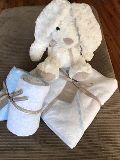 Wanted: Sheridan Baby Items