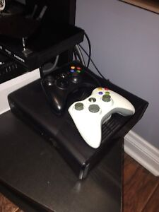 Xbox 360, Games, Controllers and Kinect
