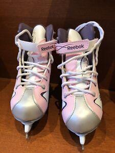 Rebook skates for Girl , Size 2