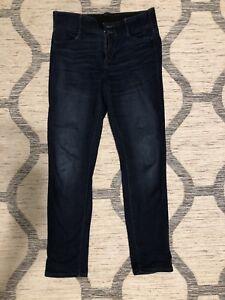 Postpartum Jeans