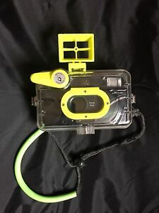 Bonita UnderWater Camera