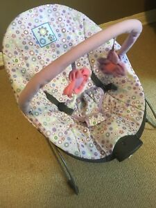 Car seat cover, infant chair, tub