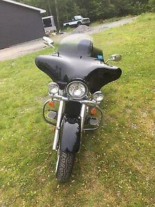 2005 Suzuki c50