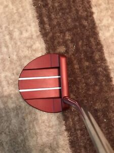 Like New Taylormade Ardmore Putter LH