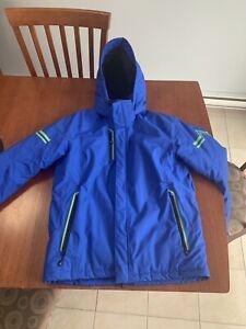 Manteau de ski Avalanche