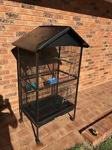Large Bird cage Warwick Joondalup Area Preview