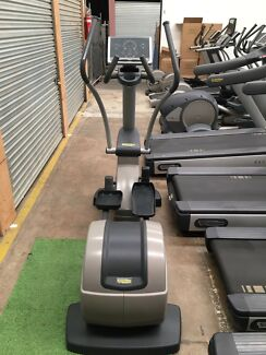 Technogym 500 Cross Trainer ($10,500 when new)