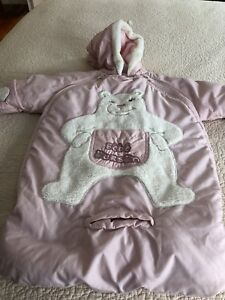 Baby girl clothing 0 - 3 mos
