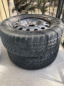 Tire for sale 205/65 R16- Nissan Altima 2.5 S