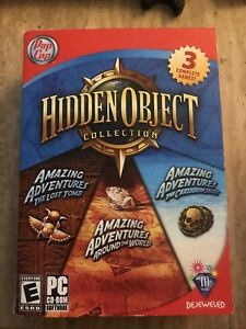 Hidden Object Collection PC Games
