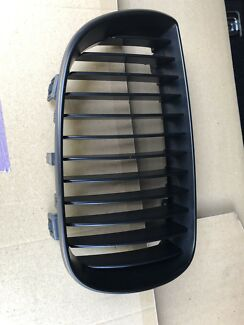 bmw Gloss black E87 msport kidney grille Wollstonecraft North Sydney Area Preview
