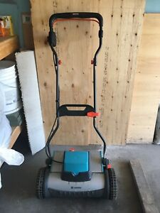 Electric Reel Mower | Kijiji in Ontario  - Buy, Sell & Save