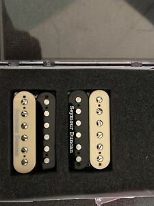 Seymour Duncan Pearly Gates Pickups