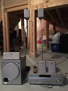 Sony Surround Sound System  EXCELLENT CONDITION