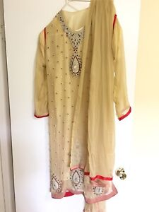 Pakistani clothing for $35