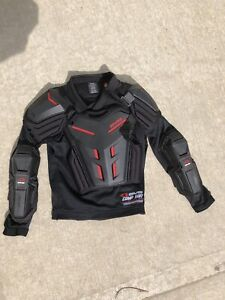 EVS Youth Small Comp Suit