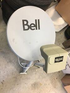 Récepteur Bell