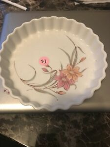 Small Pie Plate