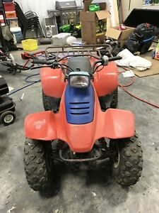 Kids quad REDUCED