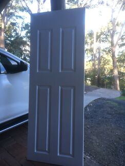 New Panelled Interior Doors & Interior doors   Building Materials   Gumtree Australia Gosford Area ...