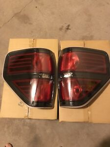 2014 F150 FX4 Tail lights for sale