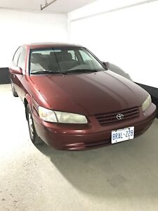 Toyota Camry 1999 LE