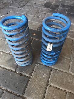 SL rear commodore springs  Merriwa Wanneroo Area Preview