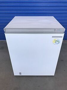 Chest Freezer - Fisher & Paykel 216L (Delivery Available) Brompton Charles Sturt Area Preview