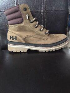 Men's Helly hansen boots