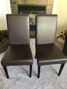 IKEA Apartment size Table and Chairs