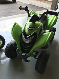 Kids bike ATV