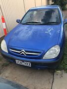 Citroen xsara manual Maryborough Central Goldfields Preview