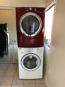 Can deliver High quality like NEW Maytag DRYER