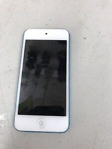Réparation cellulaire iPod Touch 4 à 30$, iPod Touch 5 & 6 à 60$