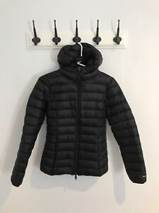 Roots Down Jacket | Size XS