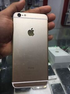 Iphone 6 plus 16 gb for sale Canterbury Canterbury Area Preview