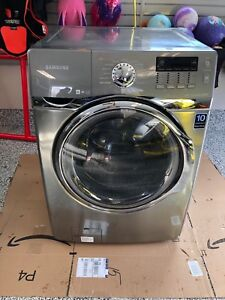 Samsung Washer. Works perfect!