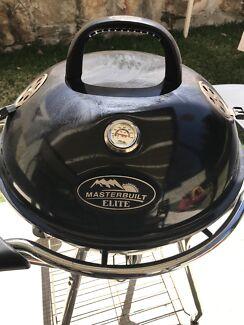 Masterbuilt Kettle Charcoal Bbq Grill