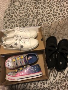 Girls Sneakers & Shoes