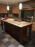 Looking for cabinetry installer