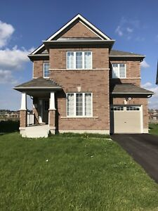 For RENT - 4 Bed 3 Bath - OSHAWA