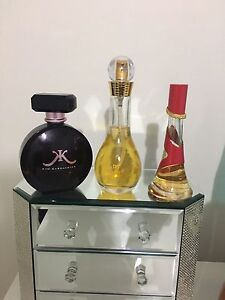 Perfume all 3 Rutherford Maitland Area Preview