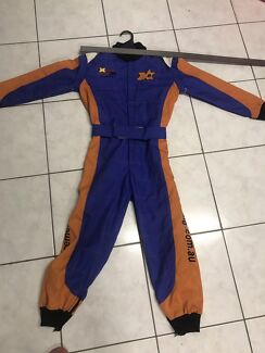 Child's go kart suit Forest Lake Brisbane South West Preview