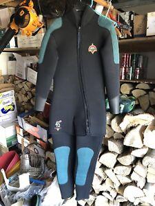 Wet suit Mares 6.5 mm