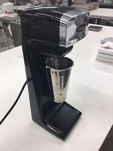 Milkshake blender
