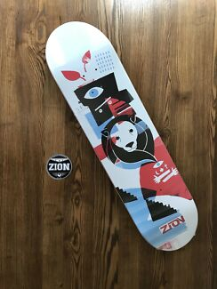 Pro Skateboard Decks - NEW
